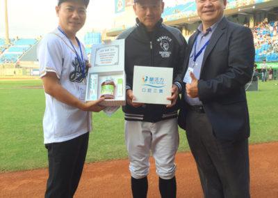 2017中華職棒總冠軍7