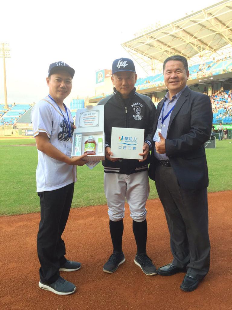 2017中華職棒總冠軍