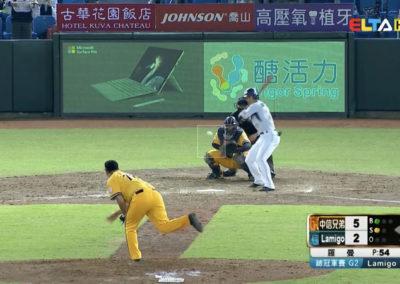 2017中華職棒總冠軍8