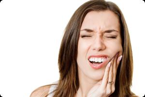 敏感性牙齒 - 醣活力