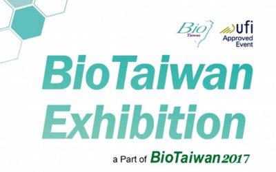 Biotaiwan2017 - 醣活力