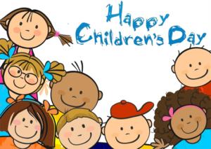 兒童節快樂 - 醣活力