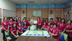 婦女協會 - 醣活力