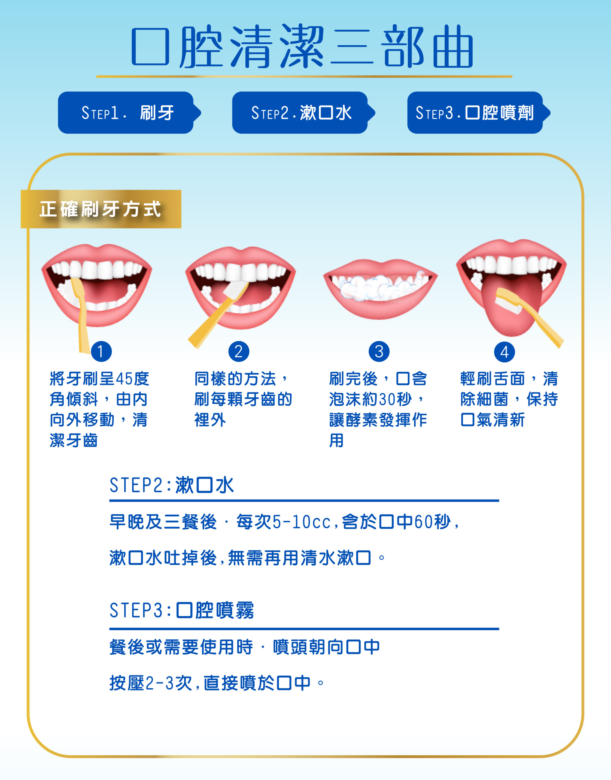 醣活力有機蜂膠牙膏